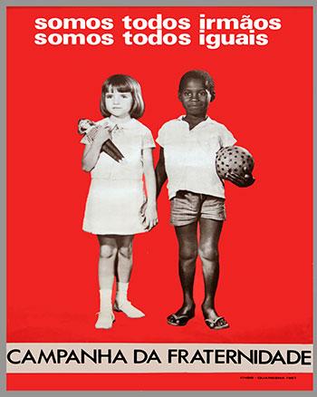 CAMPANHA DA FRATERNIDADE 1967