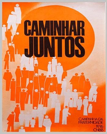 CAMPANHA DA FRATERNIDADE 1976