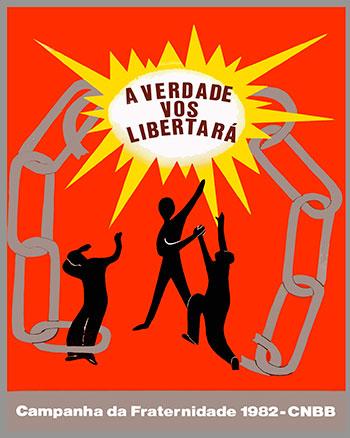 CAMPANHA DA FRATERNIDADE 1982