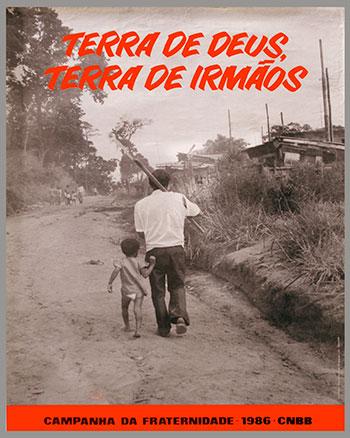 CAMPANHA DA FRATERNIDADE 1986