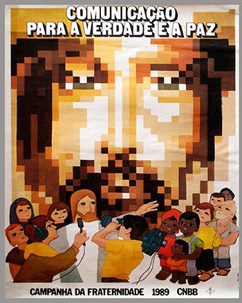 CAMPANHA DA FRATERNIDADE 1989