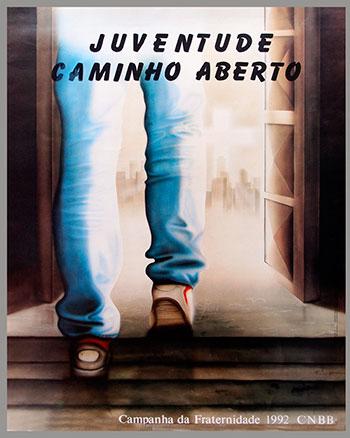 CAMPANHA DA FRATERNIDADE 1992