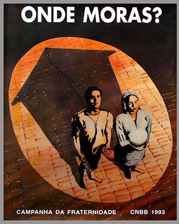 CAMPANHA DA FRATERNIDADE 1993