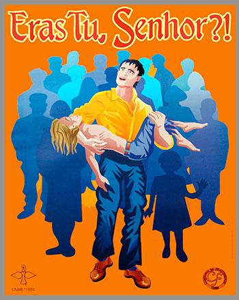 CAMPANHA DA FRATERNIDADE 1995