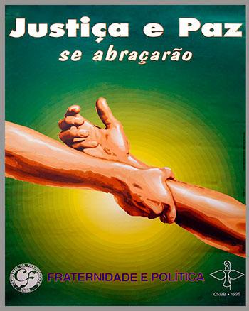 CAMPANHA DA FRATERNIDADE 1996