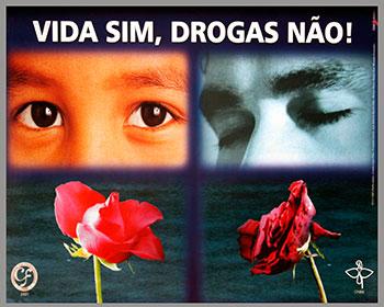CAMPANHA DA FRATERNIDADE 2001