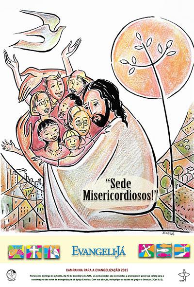 Campanha para a Evangelização 2015