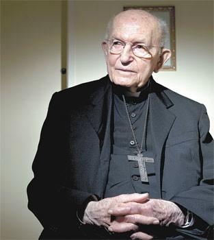 Cardeal Eugênio de Araújo Sales