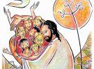"""""""Sede Misericordiosos"""" é lema da Campanha para Evangelização 2015"""