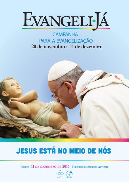 Campanha para a Evangelização 2016