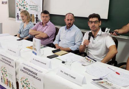 Debates prolongam o tema da Campanha da Fraternidade em Coronel Vivida