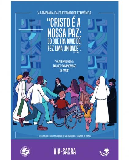 CFE 2021 - Via Sacra