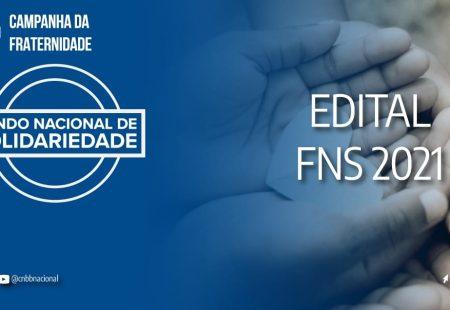 LANÇADO O EDITAL DO FNS 2021; PODEM SE INSCREVER PROJETOS LIGADOS À FOME E AOS CUIDADOS SANITÁRIOS NA PANDEMIA