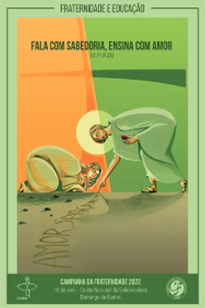 CF 2022 - Adesivo Cartaz